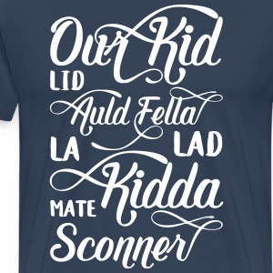 Liverpool Scouse Slang Dialect