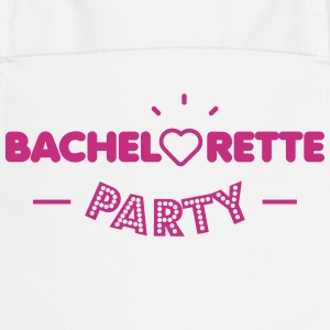 Bachelorette party Kookschorten - Keukenschort