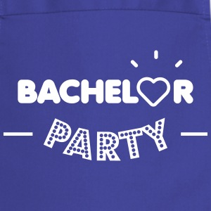 Bachelor party  Aprons - Cooking Apron