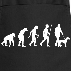 Walk the dog Evolution - Kochschürze