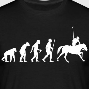 Polo Evolution - Männer T-Shirt