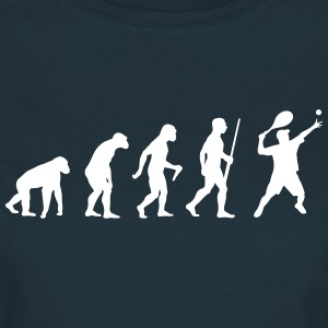 Tennis Evolution Tee shirts - T-shirt Femme
