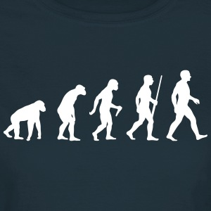 Darwin Evolution - Frauen T-Shirt