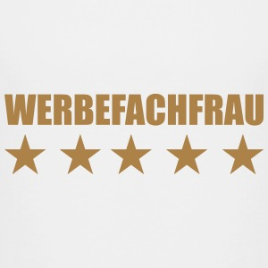 Werbung / Werbemitteilung / Advertiser / Advertising T-Shirts - Kinder Premium T-Shirt