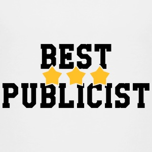 Werbung Publicist Advertising Publicitaire Pub Shirts - Kids' Premium T-Shirt