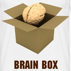 Brain Box T-Shirt