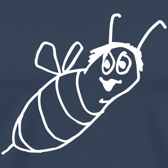 Beefreak Bee T-shirt Herren