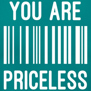 priceless T-shirts - Dame-T-shirt