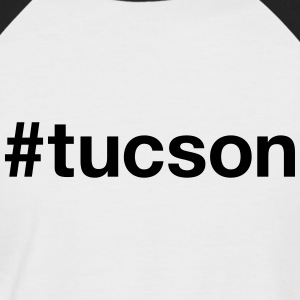 TUCSON - T-shirt baseball manches courtes Homme