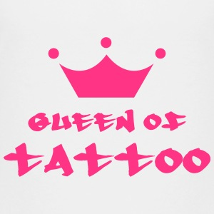 Tatoueur / Tatouage / Tattoo / Tattooist Tee shirts - T-shirt Premium Ado