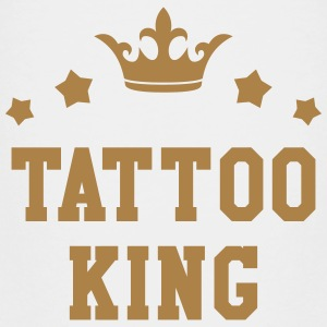 tatovøren / tatovering / Tattoo / Tattooist Skjorter - Premium T-skjorte for barn