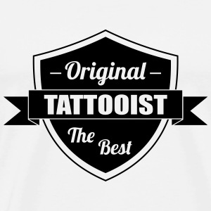Tatoueur / Tatouage / Tattoo / Tattooist Tee shirts - T-shirt Premium Homme