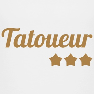 Tatoueur / Tatouage / Tattoo / Tattooist Tee shirts - T-shirt Premium Enfant