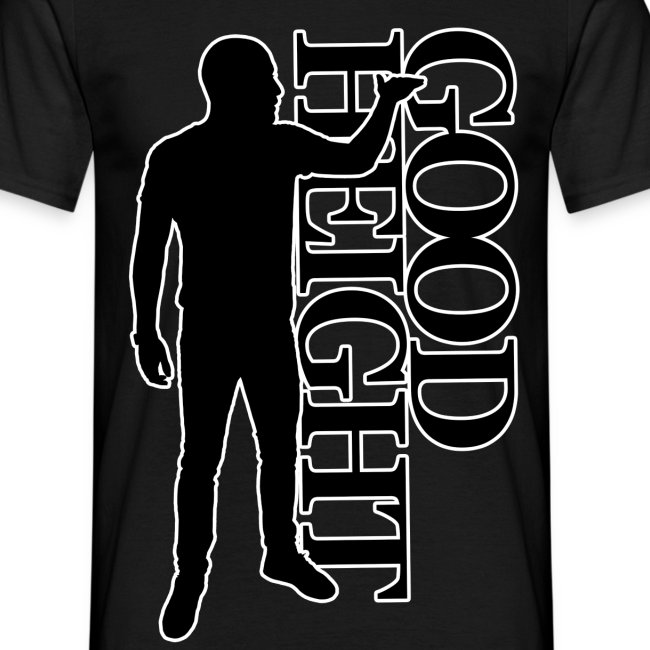 GOODHEIGHT - BLACK (herr)