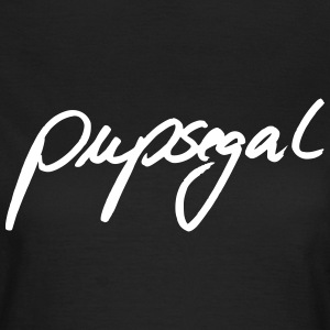 pupsegal Pups egal T-Shirts - Frauen T-Shirt