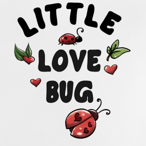 Little Love Bug Baby T-Shirts - Baby T-Shirt