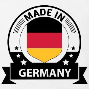Made in Germany T-Shirts - Kinder Bio-T-Shirt