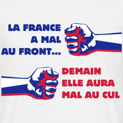 POLITIQUE, FRONT NATIONAL, DEMOCRATIE