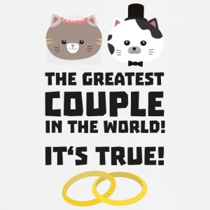 The greatest Couple in the World S76su Långärmade T-shirts baby - Långärmad T-shirt baby