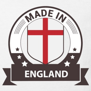 Made in England T-Shirts - Kinder Bio-T-Shirt