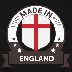 Made in England Pullover & Hoodies - Männer Pullover