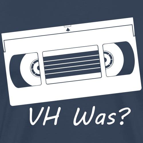 VHS. Wer kennt das noch?