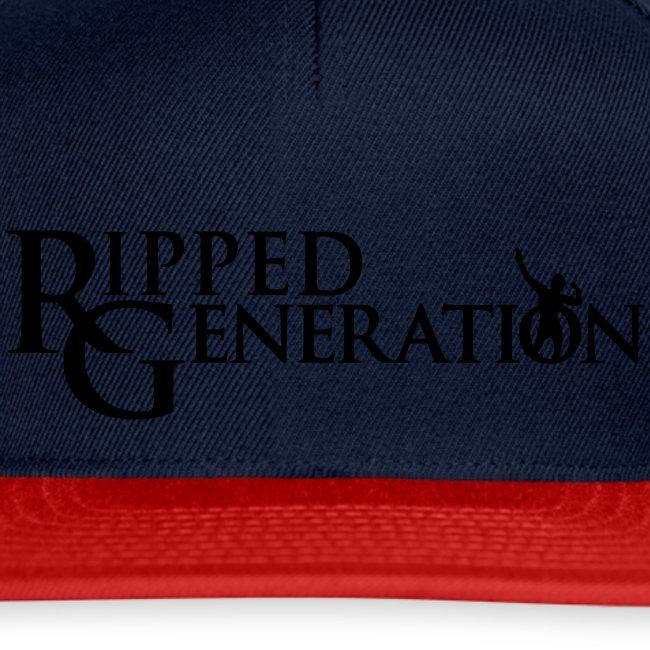 Snapback lippis Ripped Generation