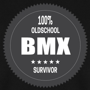 100% Old School BMX Survivor Pullover & Hoodies - Männer Pullover
