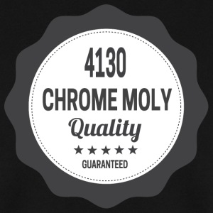 4130 Chrome Moly Quality BMX  Pullover & Hoodies - Männer Pullover