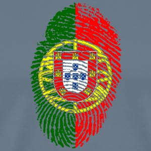 PORTUGAL 4 EVER COLLECTION - Männer Premium T-Shirt