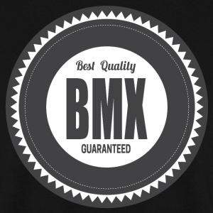 Quality BMX Guaranteed Pullover & Hoodies - Männer Pullover