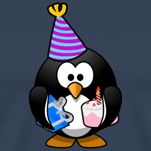 HAPPY BIRTHDAY COLLECTION - Männer Premium T-Shirt