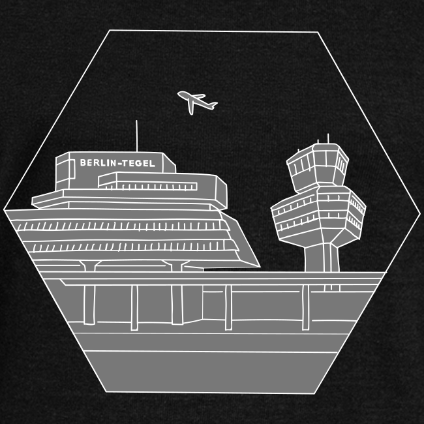 Flughafen Tegel TXL 2