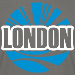 London T-Shirts - Men's T-Shirt