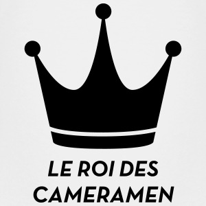 Cameraman / Camera / Kameramann / Kamera Shirts - Teenage Premium T-Shirt