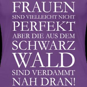 Die Frauen aus dem Schwarzwald (Weiß)