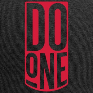 Do One, Mancunian Slang Caps & Hats - Jersey Beanie