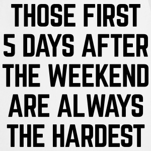After The Weekend Funny Quote Esiliinat - Esiliina