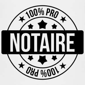 notaire / notariat / justice / droit Tee shirts - T-shirt Premium Ado