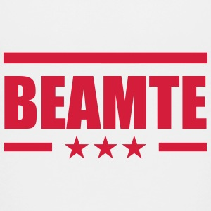 Official Public Service Beamte Fonctionnaire Shirts - Teenage Premium T-Shirt