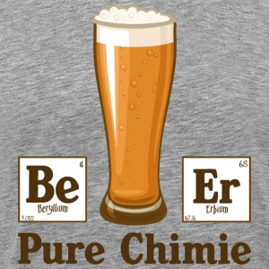 Pure chimie T-Shirts - Men's Premium T-Shirt