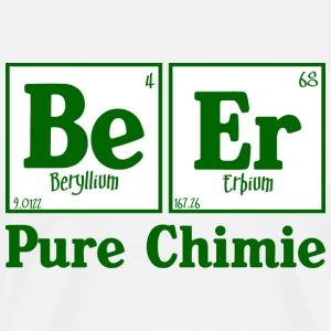 Pure chimie 2 T-Shirts - Men's Premium T-Shirt