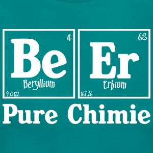 Pure chimie 2 (fonce) T-Shirts - Frauen T-Shirt