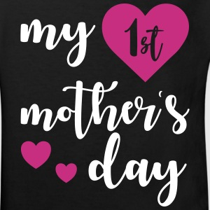 1st Mothers day Shirts - Kinderen Bio-T-shirt