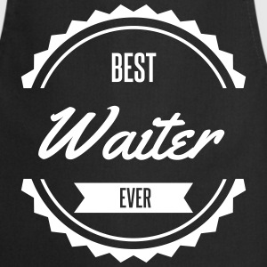 best waiter  Aprons - Cooking Apron