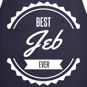best jeb  Aprons - Cooking Apron