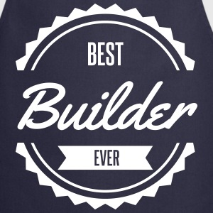best builder  Aprons - Cooking Apron