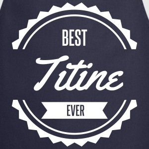 best titine  Aprons - Cooking Apron