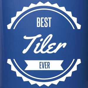 best tiler Mugs & Drinkware - Full Colour Mug