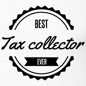 best taxcollector Long sleeve shirts - Men's Long Sleeve Baseball T-Shirt